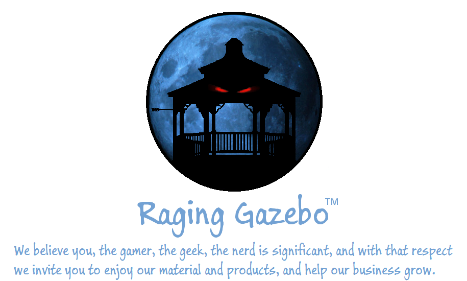Raging Gazebo